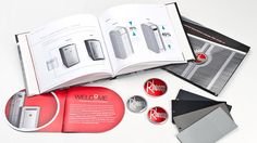 Rheem Visual Brand Language - Priority Designs
