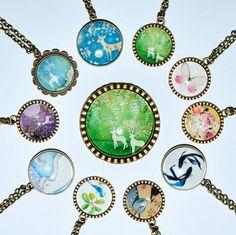 Vintage Smykker Nydelig, romantisk og gammeldags smykke:)  www.bitteba.com Washer Necklace, Pendant Necklace, Turquoise Necklace, Drop Earrings, Vintage, Jewelry, Bijoux, Drop Earring, Jewlery