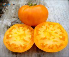 50 semillas Amana naranja Beefsteak tomate huerto orgánico de la herencia no Gmo no semillas híbridas a crecer su propia RARE variedad(China (Mainland))