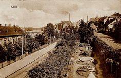 Zastavka na Prahu byla otevrena 25.6.1908