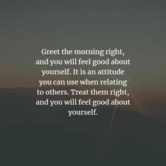 150 Beautiful good morning inspirational quotes and sayings. Welcome a brand new morning with a smile. Good Morning Inspirational Quotes, Good Morning Quotes, Wake Up Quotes, Good Morning Texts, Life Is A Gift, Brand New Day, Happy Thoughts, New Beginnings, Feel Good