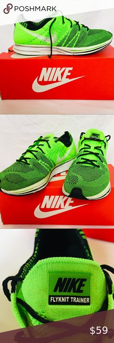 54 Best Nike neon images | Nike free shoes, Shoe boots