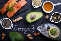 Omega 3 Fatty Acid - [The Alpha of Omegas] Cholesterol Levels, What Is Healthy, Human Nutrition, Fatty Fish, Essential Fatty Acids, Health And Wellbeing, Mental Health, Healthy Fats, Weight Gain