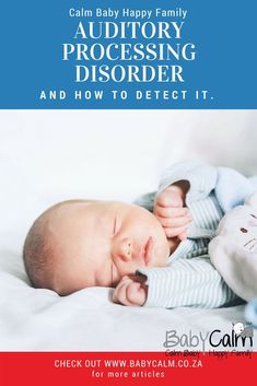 How is auditory processing disorder detected? Gentle Parenting, Kids And Parenting, Parenting Quotes, Parenting Hacks, Auditory Processing Disorder, Baby Calm, Speech Delay, Developmental Delays