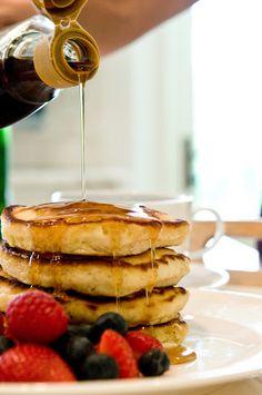 Best Breakfast Pancakes Recipe on Yummly