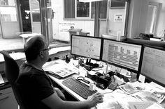 Durch Einsatzplanung Betriebskosten sparen – Effiziente Tourenplanung verkürzt Arbeitszeit