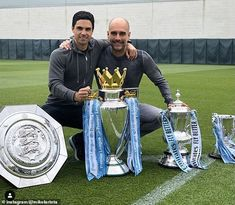 Spanish manger Mikel Arteta is set for Arsenal job on three-and-a-half year deal after agreeing on a year gunners deal. Arsenal Players, Assistant Manager, Premier League, Manchester City Wallpaper, Community Shield, Mikel Arteta, Goodison Park, Pep Guardiola, Vintage Posters