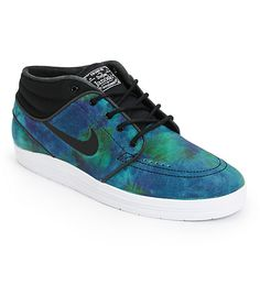 8094d00ee022 Get out of this world style and comfort with a Lunarlon insole for comfort  and shock