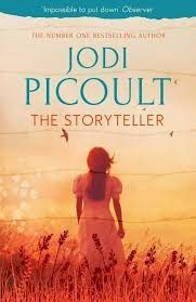 Bookreviews:        THE STORYTELLER BY JODI PICCOULT  I was giv...