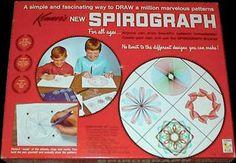 #SpirOGraph
