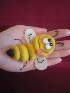 мастер класс валяние пчелки: 14 тыс изображений найдено в Яндекс.Картинках