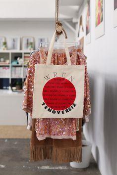 Shop Talk: Wren | theglitterguide.com  | Photography: Jessie Webster