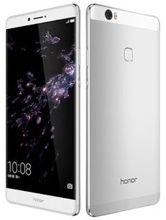 ALL YOU CAN SEE HERE: Huawei Honor Note 8 with good features, Specificat...
