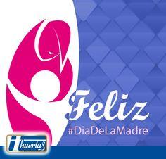 #FelizDíaDeLaMadre porque el mayor privilegio para ella es tenerte y cuidarte ¡Felicidades Princesas!