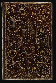 French Decorative Bookbinding - Eighteenth Century