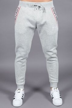 Couture ATH Jogger - Grey Marl