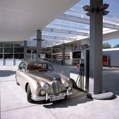 Allguth Tankstelle Fürstenrieder Straße München