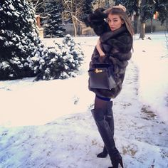 Jet set Fashion Winter is still going strong | JetsetBabe