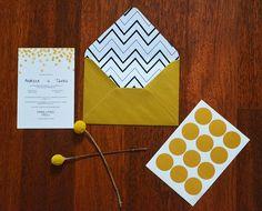 Paper Goods Art – Invitatii evenimente personalizate nunta