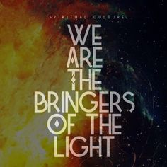 Bringers Of The Light