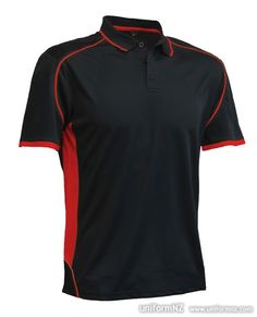 Matchpace Polo - Product Image