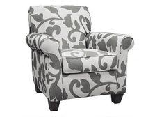 Sofia Accent Chair $499