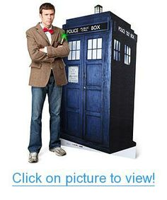 TARDIS Standup Home #Office #Calendars # #Posters #Decals