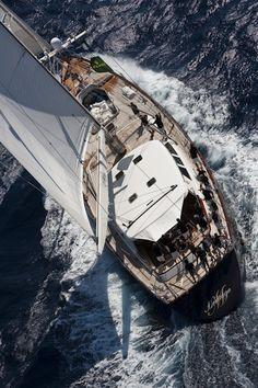 sailing | Perini Navi Cup 2009 | Carlo Borlenghi