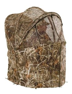 Ameristep Dove And Duck Chair Blind Outdoors Duck