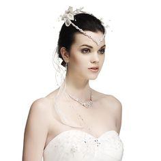 6409 - Coiffures de mariée - Accessoires de Cheveux - Les accessoires de la mariée