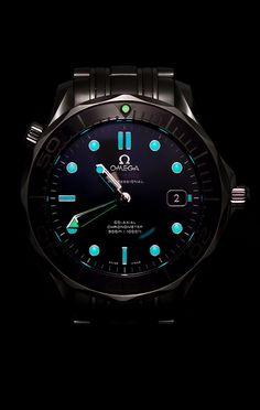 #New Omega ceramic Seamaster Pro http://wp.me/p291tj-aO share