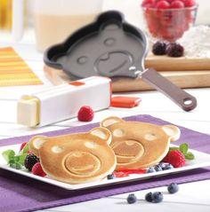¡Un desayuno divertido con BetterWare! Código: 10518 www.betterware.com.mx