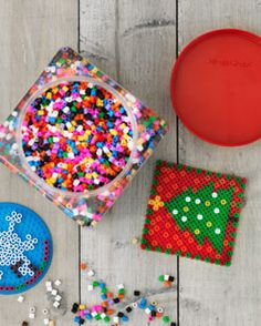 PYSSLA beads for crafting.