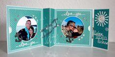 ♥ Flati s Stempelwelt ♥: CD - Foto Tasche