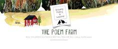 The Poem Farm by Amy Ludwig VanDerwater