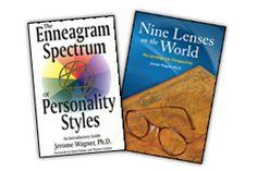 nine lenses on the world the enneagram perspective