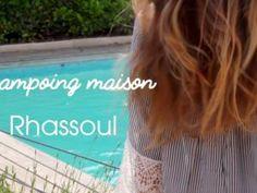 Shampoing maison - Le Rhassoul • Hellocoton.fr