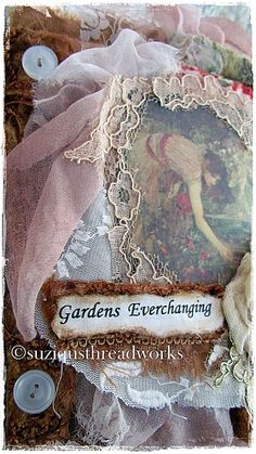 Journal cover Gardens Ever Changing