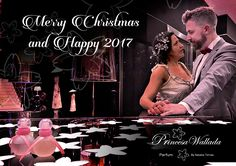Merry Christmas and Happy New Year 2017