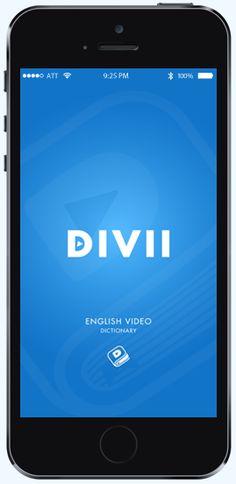 디비 영어 사전-스마트 비디오 영어 사전 앱