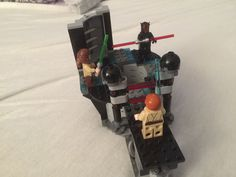 Star Wars Theme - Duel on Naboo Lego City, Star Wars, Stars, Sterne, Starwars, Star, Star Wars Art