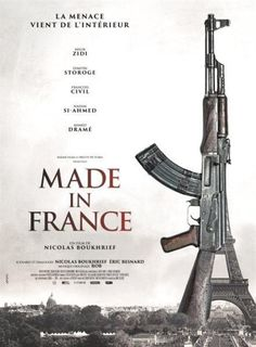 Film Jeunesse Complet En Francais After the horrible terrorist attacks that rocked Paris, this daring investigation thriller plunges you inside the extremist muslim groups that grow inside western countries and can strike at any moment. Films Cinema, Cinema Posters, Movie Posters, Movies And Series, Movies And Tv Shows, Internet Movies, Movies Online, Quentin Tarantino, Stanley Kubrick