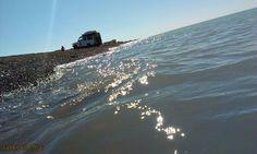 Озеро Балхаш. Экспедиция Восток 2014.