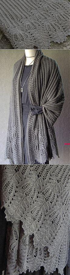 Миланский шарф Loop