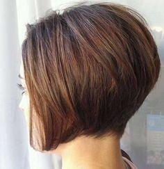 20+ Layered Bob Haircuts 2015 - 2016 | Bob Hairstyles 2015 - Short Hairstyles for Women
