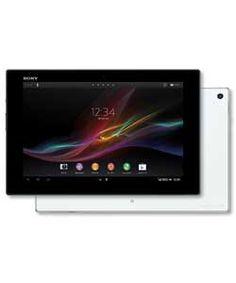 Sony Xperia Z Tablet - 16GB.