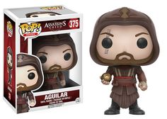 Pop! Movies: Assassin's Creed - Aguilar | Funko