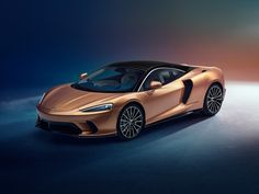 This is the McLaren GT, a sporty cruiser to take on the Aston Martin the Ferrari Portofino, the Porsche 911 Turbo S, the faster and more focused strain. Ferrari, Lamborghini, 911 Turbo S, Twin Turbo, New Mclaren, Mclaren Cars, Mclaren Road Car, Mazda Cars, Bugatti Cars