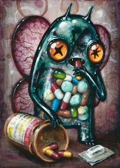 Art by Jason Limon