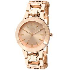 Relógio Euro Feminino Buhi Rose Gold - EU2035LVV/4T - euro